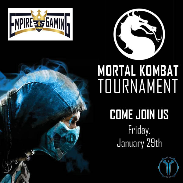 Mortal Kombat Tournament